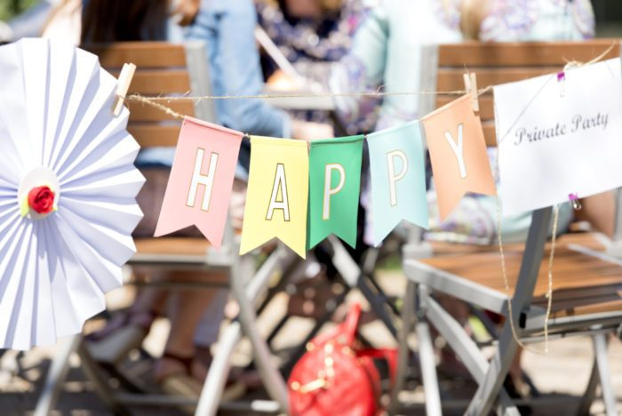 How To Throw A Baby Shower In Austin