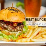 The Best Burgers in Austin