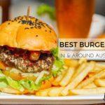The Best Burgers in Austin