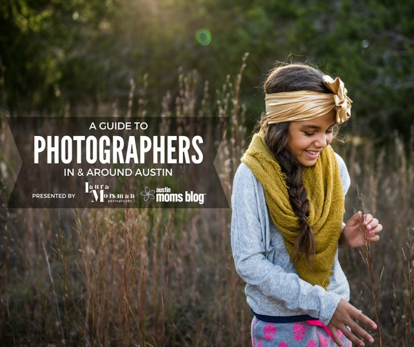 Austin Moms Blog Photography Guide