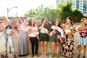 Adventures in Breastfeeding