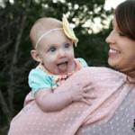 I Won't Pierce My Baby's Ears (My Easy Alternative!)