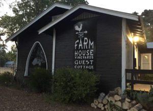 Farm House Vineyards Guest House