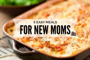 Food For New Moms-2