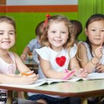 Surprises That Come With Going to Kindergarten