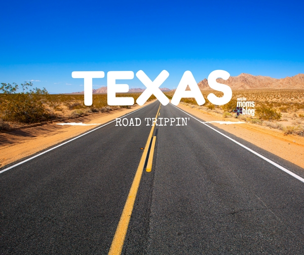Texas Road Trippin'