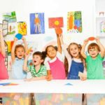 Who's Ready for Kindergarten? Raise Your Hand!