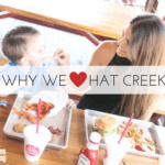 11 Reasons Why We Love Hat Creek Burger