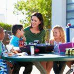 Understanding and Respecting Classroom Food Allergies