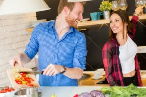 10 (In Home) Date Night Ideas