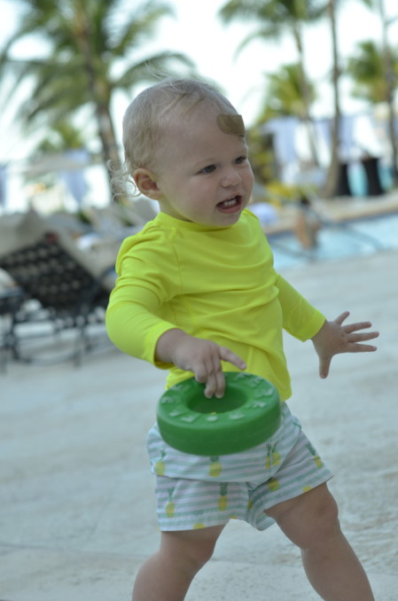 Travel Abroad with Toddlers | Austin Moms Blog