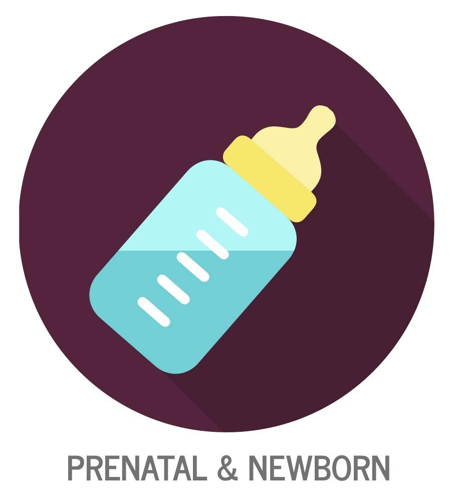 Austin Family Directory: Prenatal & Newborn