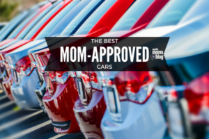 best-mom-cars