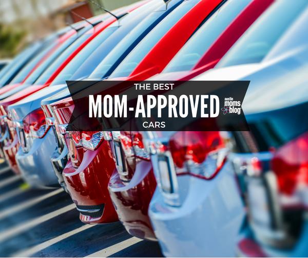 best-mom-cars