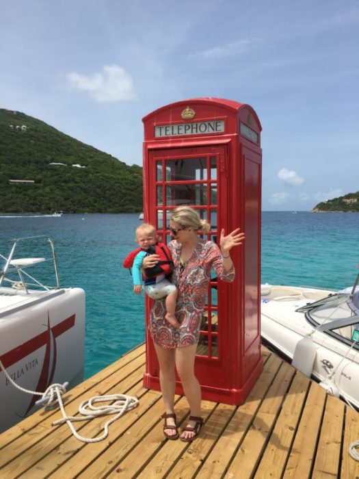 Austin Moms Blog's How to Travel with Toddlers