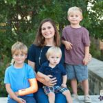 Seven Reasons I LOVE Being a Stay at Home Mom