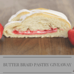 Butter Braid Pastry Giveaway!
