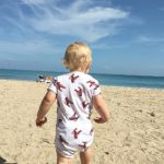 Traveling Abroad With a Toddler