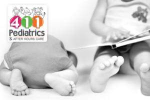 411-pediatrics