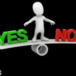 "Are You a ""Yes"" Person or a ""No"" Person?"