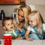 How to Nanny Share Like a #MomBoss