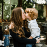 Why I Don't Completely Love Being a SAHM