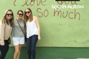 I Love South Austin