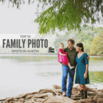10 Best Spots for Family Photos