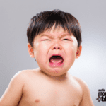 Why I Chose To Let My Child Cry It Out