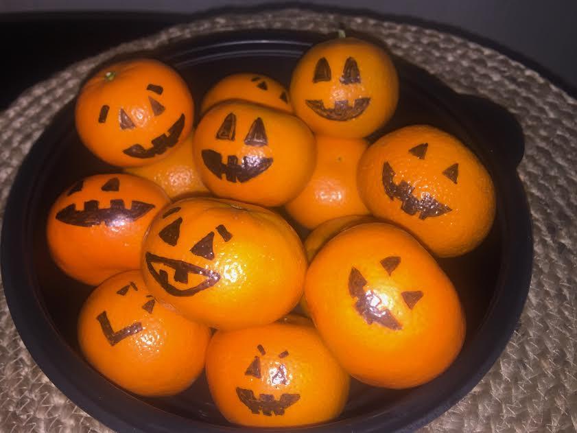 clementine-jackolanterns