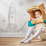 5 Books That Spark Imagination in Children