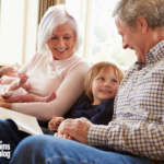 Learning To Parent From YOUR Parents