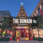Holiday Happenings at the Domain