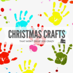 Christmas Crafts That Won't Make You Crazy
