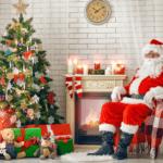 No Santa?