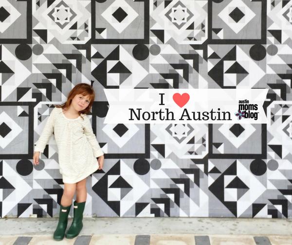 North Austin