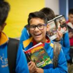 A High-Quality Education In Your Neighborhood – IDEA Austin