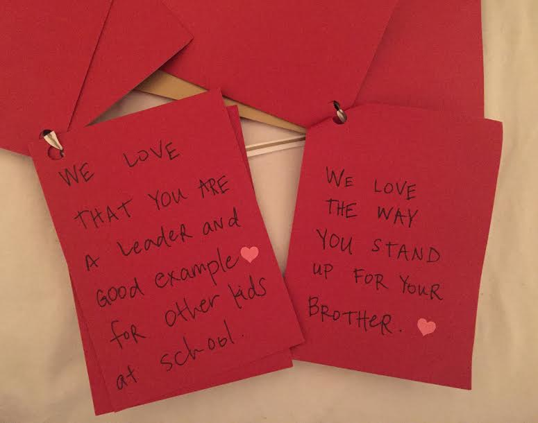 DIY Valentines for your kids