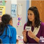 Teaching at IDEA Public Schools