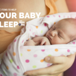 Magic Items to Help Your Baby Sleep