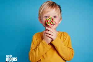 My Kids' Diet Sucks (And It HAS To Change)