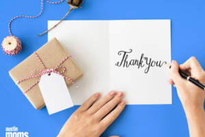 Why I Still Write Thank You Cards and Wish We All Did