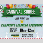 {FREE Event Announcement} :: Children's Learning Adventure