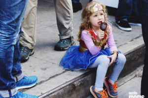 I Don't Want My Girls to Be Princesses