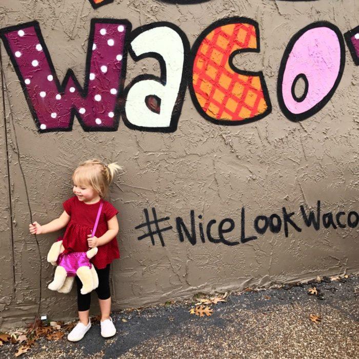 Waco Texas day trip from Austin