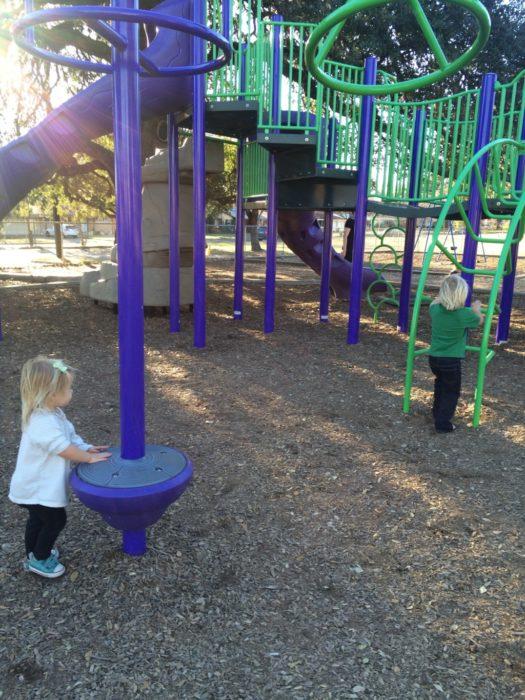 playgrounds around Austin TX