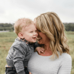 25 Things That Got Me Through the First Year of Motherhood