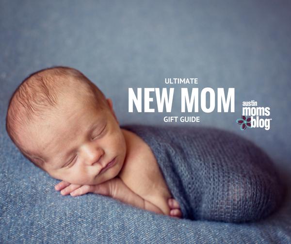 new moms gift guide