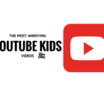 The Most Annoying YouTube Kids Videos