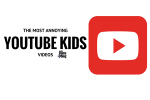 most annoying youtube kids videos